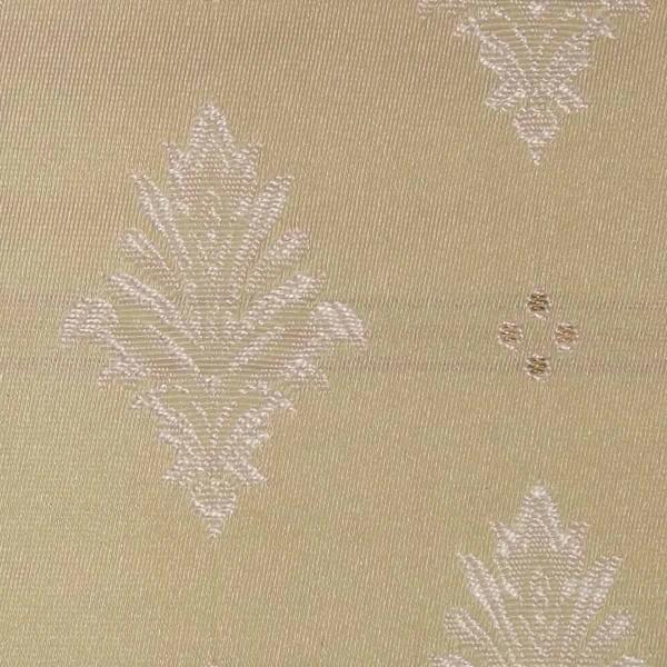 Faremont Fleur Oyster Fabric - SR12208