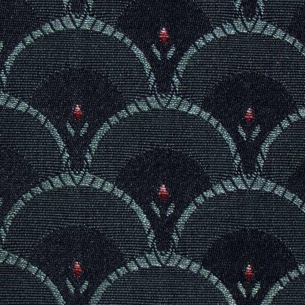 Faremont Shell Navy Fabric - SR12232