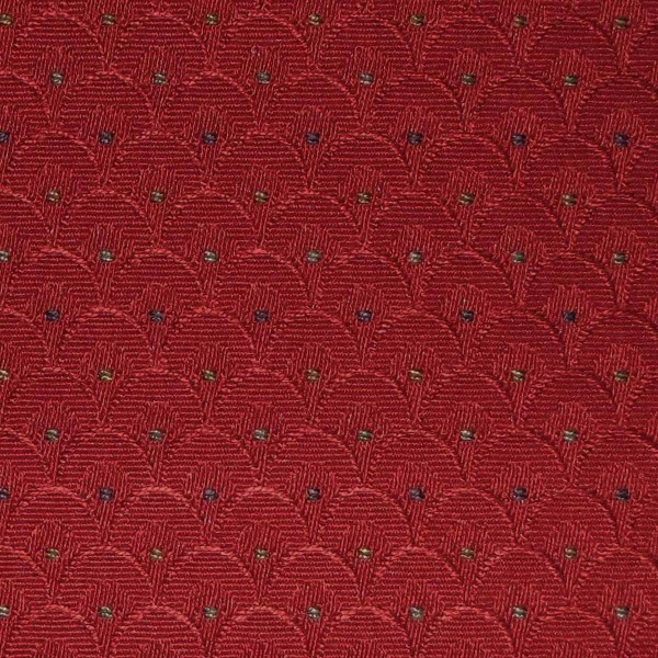 Faremont Small Shell Rose Fabric - SR12291
