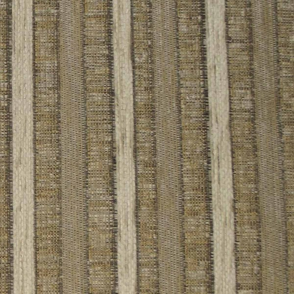 Montana Stripe Oatmeal Fabric - SR12120