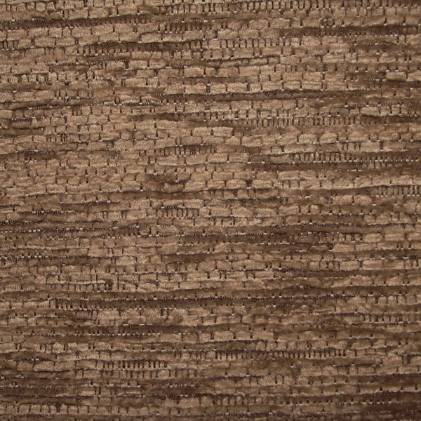 Soho Plain Cocoa Fabric - SR15621