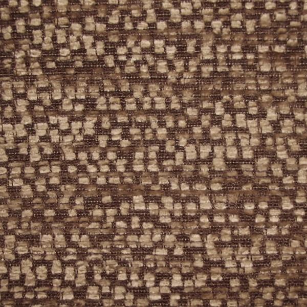 Soho Pebble Cocoa Fabric - SR15641