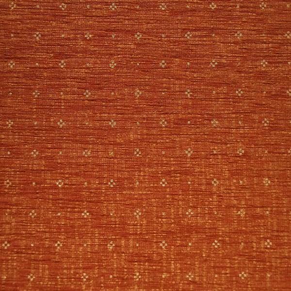 Vintage Paprika Fabric - SR15825