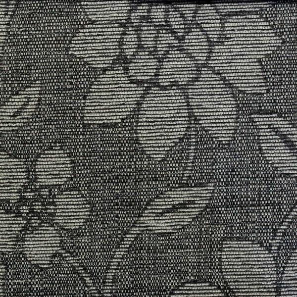 Paris Floral Grey Fabric