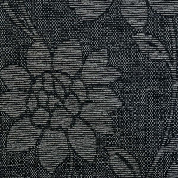 Paris Floral Slate Fabric