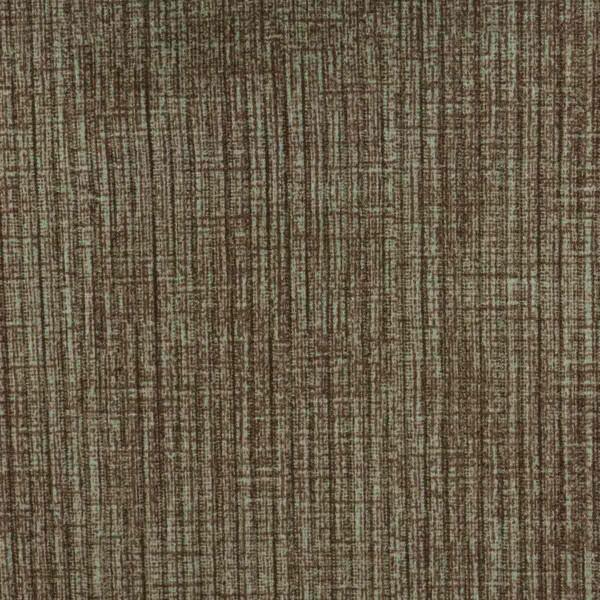 Westbury Stone Striped Velvet Fabric