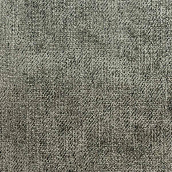 Chelsea Steel Metallic Crush Fabric