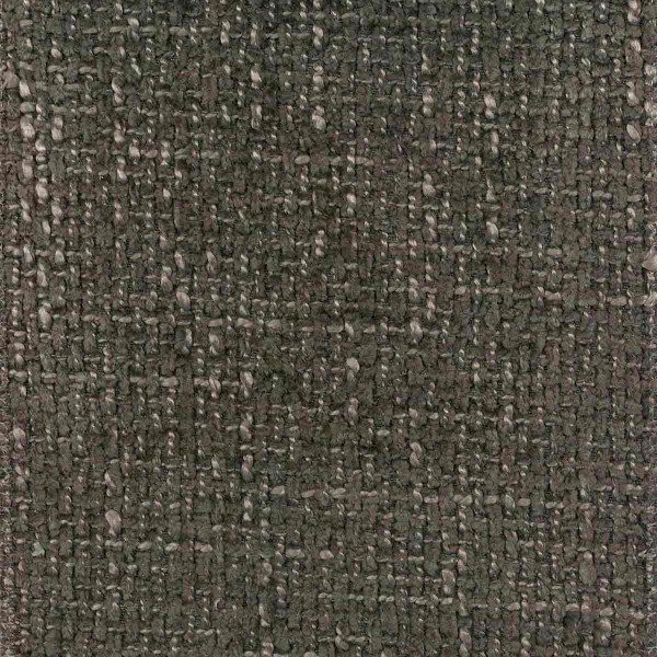 Venice Smoke Soft Weave Fabric