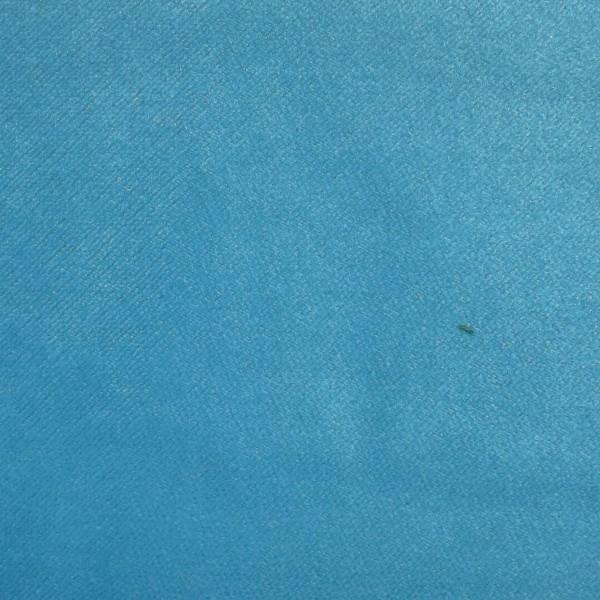 AquaVelvet Marine Velvet Fabric - SR19247