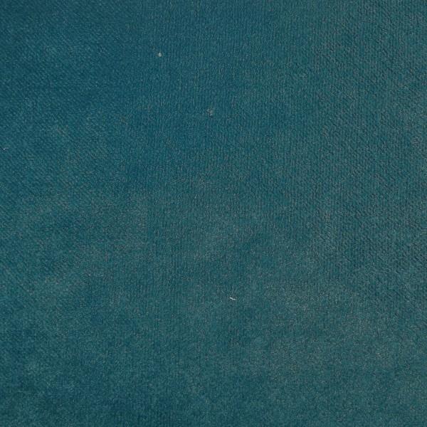 AquaVelvet Kingfisher Velvet Fabric - SR19249