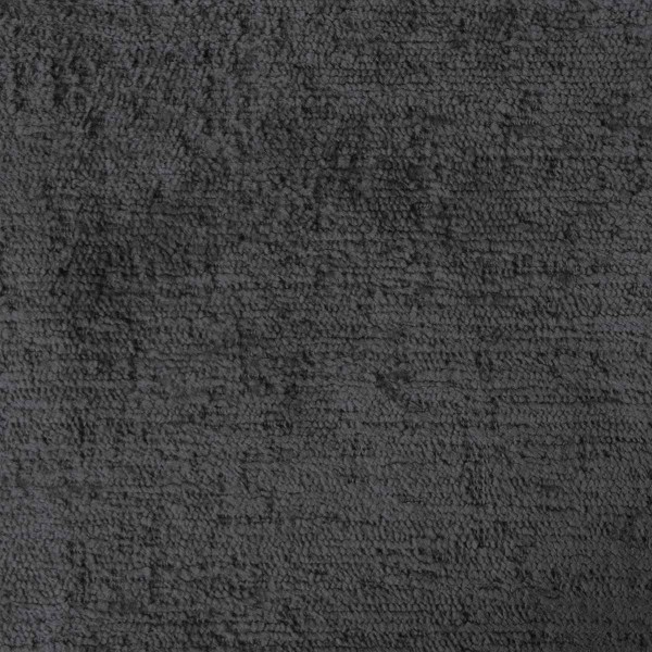 Madrid Charcoal Thick Pile Fabric