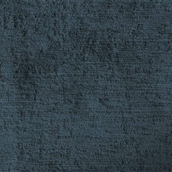 Madrid Midnight Thick Pile Fabric