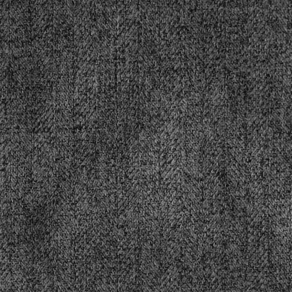 Tweed Charcoal Traditional Fabric
