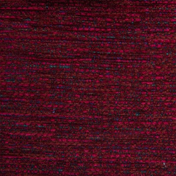 Cromwell Weave Wine Fabric - SR14781