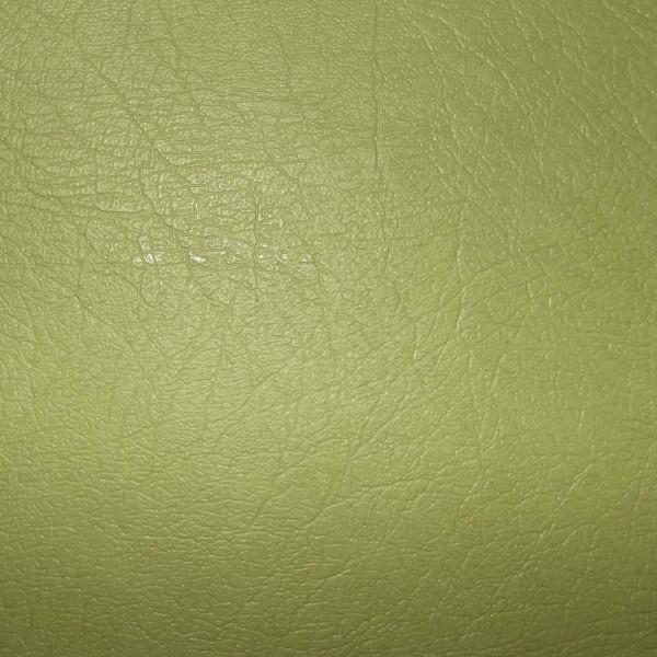 Porto Leather Vinyl Mint Fabric - SR14390