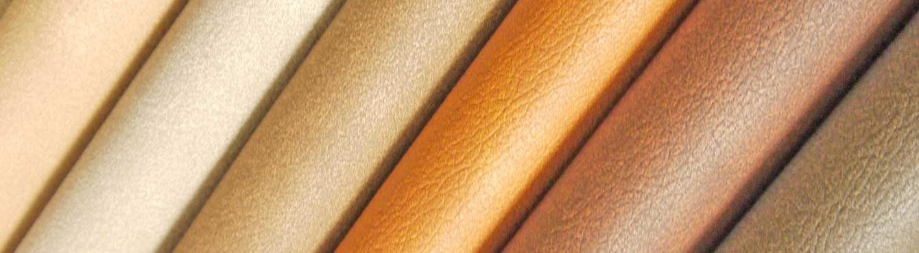 Infiniti Faux Leather Collection | Beaumont Fabrics UK