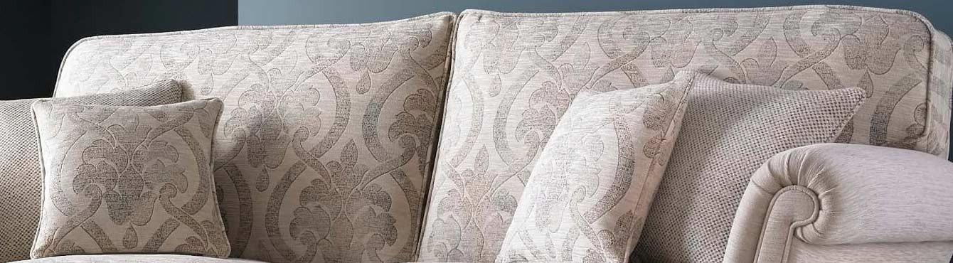 Brunswick Fabric Collection | Beaumont Fabrics UK