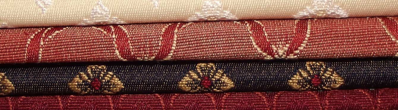 Faremont Fabric Collection | Beaumont Fabrics UK