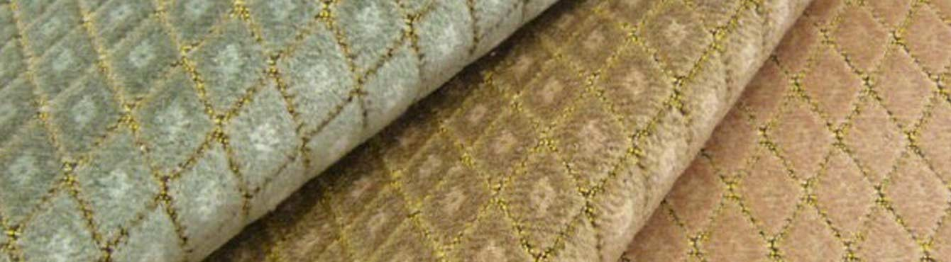 Richmond Fabric Collection | Beaumont Fabrics UK