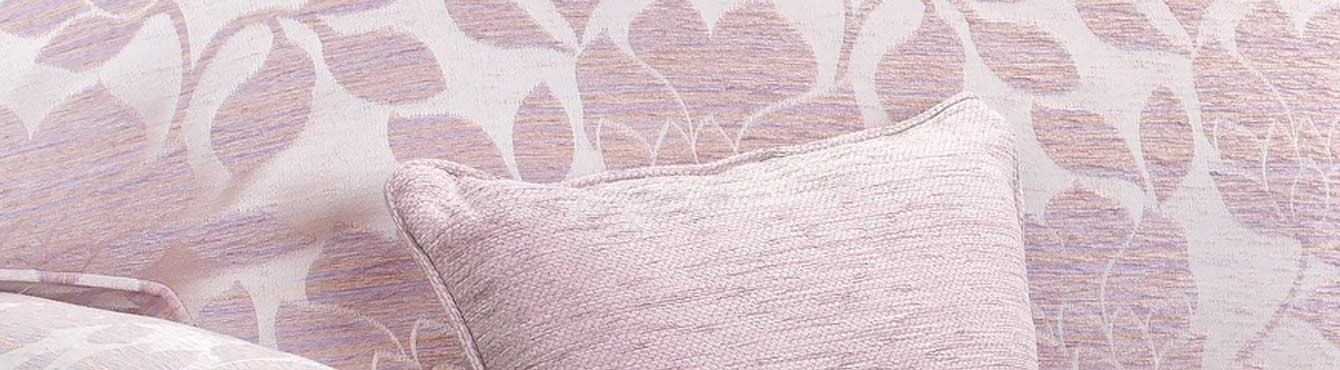 Cristallo Fabric Collection | Beaumont Fabrics UK