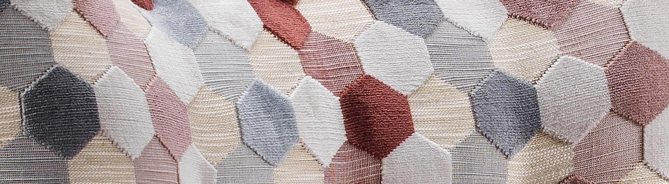 Extravaganza Fabric Collection | Beaumont Fabrics UK