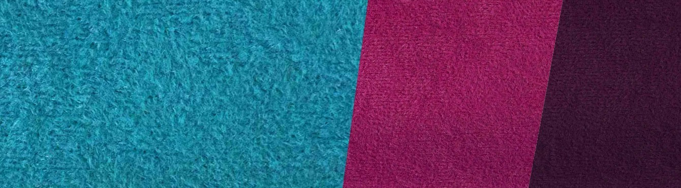 Plush Fabric Collection | Beaumont Fabrics UK