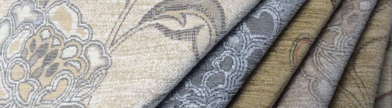 Maida Vale Fabric Collection | Beaumont Fabrics UK