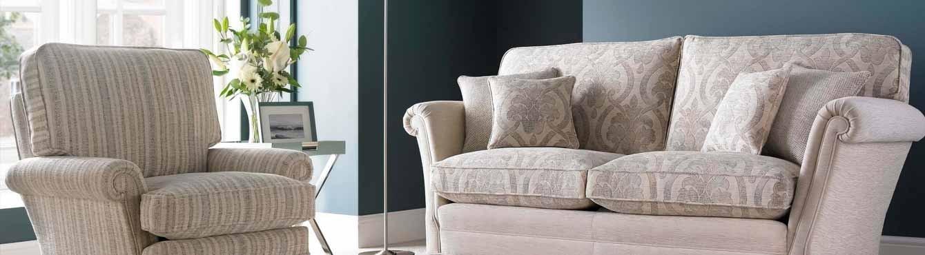 Upholstery Fabrics UK | Beaumont Fabrics