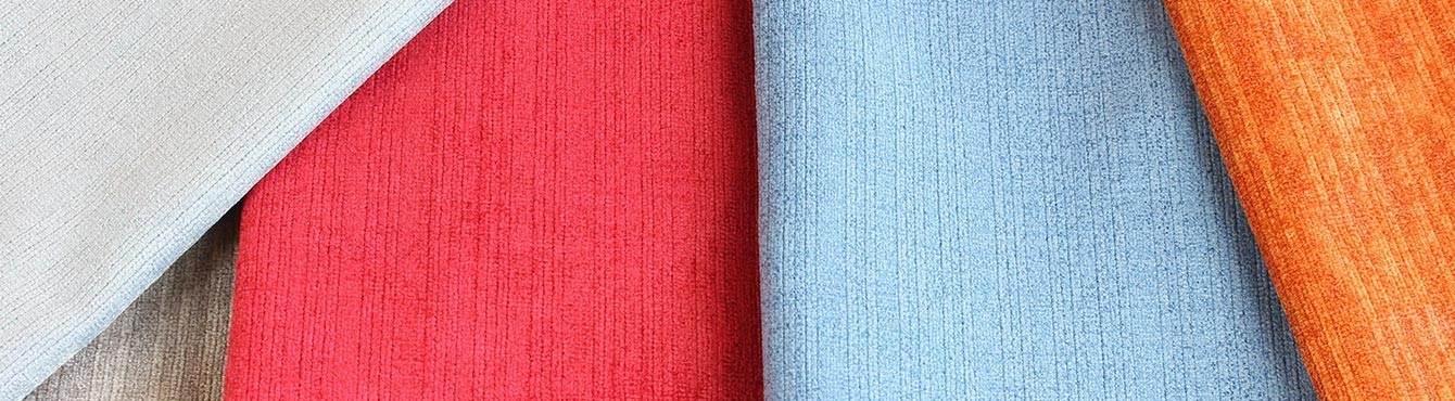 Upholstery Fabrics By Colour | Beaumont Fabrics