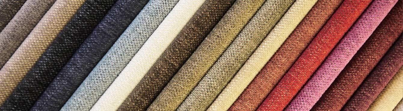 Ancona Fabric Collection | Beaumont Fabrics UK