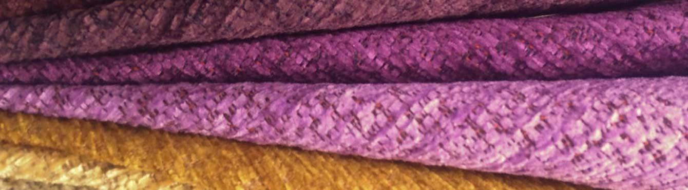 Portobello Boucle Fabric Collection | Beaumont Fabrics UK