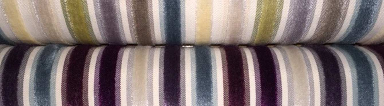 Riga Fabric Collection | Beaumont Fabrics UK