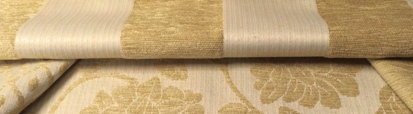 Woburn Fabric Collection | Beaumont Fabrics UK